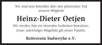 Zur Gedenkseite von Heinz-Dieter