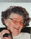 Profilbild von Amanda Pascher geb.Maack